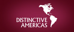 Branding for Distinctive Americas