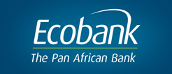 Branding for Ecobank