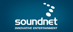 Branding for Soundnet
